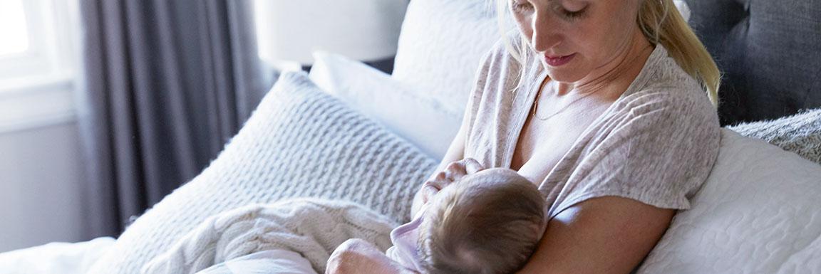 母乳餵哺必需品
